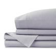 Delilah Home Organic Cotton Sheets - Gray