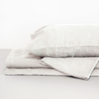 Delilah Home Hemp Sheets - White