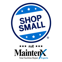 Tampa-based MaintenX International can help small businesses across the nation with their preventative maintenance needs, particularly before the holiday shopping rush in November and December.
