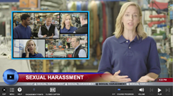 Sexual Harassment Training for Retail