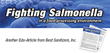 Best Sanitizers, Inc. Helps Food Processors Fight Salmonella in Their Facilities by Offering Free Educational Article on Industry Best Practices