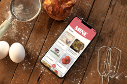 Mine Recipe App: The simplest way to organize YOUR Recipes.