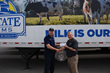 Commercial Vehicle Driver Saves 1 400 Gallons of Fuel With..