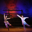 "China's Award-winning dance drama, ""Tales of The Silk Road"" at Lincoln Center"
