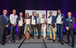BusBot Project wins Automated Vehicle Award at the ITS Australia National Awards 2019