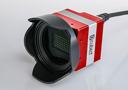 The Cubert Ultris™ 20 produces the largest snapshot data-cube available