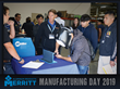 Merritt Aluminum Products Hits Record Numbers For Manufacturing Day