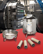 Mass-Vac, Inc. new  MV Multi-Trap® Vacuum Inlet Traps Introduced for Metal Injection Molding Processes