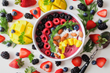 Bowls & Berries Café Brings an Exciting Fresh Concept to Central Florida