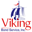 Viking Bond Service Logo