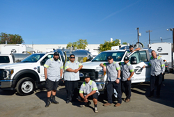 Zio Studio Services and Local Teamsters 399 Reach Industry-Changing Contract Agreement for Production Industry Drivers