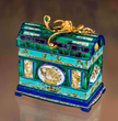 The Treasure Chest Box, by Nicolai Medvedev (in collaboration with Susan Helmich)
