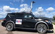 Infrasense Surveys Interstate Bridge in Montana using Ground Penetrating Radar (GPR) and Infrared Thermography (IR) to Map Defects