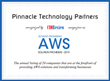 PTP Recognized in 20 Most Promising AWS Solution Providers - 2019