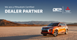 Dealer eProcess Now a Mitsubishi MiDigitalSolutions Partner