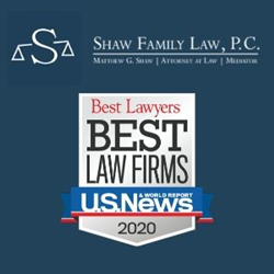 Shaw Family Law, P.C. St. Charles, IL.
