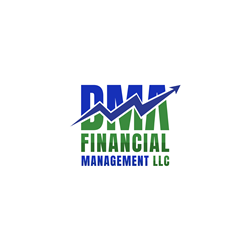 DMA Financial Management Logo