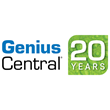 Genius Central Celebrates 20 Years in Business