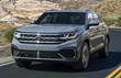 SUV Shoppers in Seattle Can Get the 2020 Volkswagen Atlas Cross Sport at Carter Volkswagen in Spring 2020
