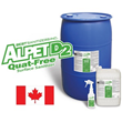 Best Sanitizers' Alpet D2 Quat-Free Surface Sanitizer and Cleaner Now Available in Canada