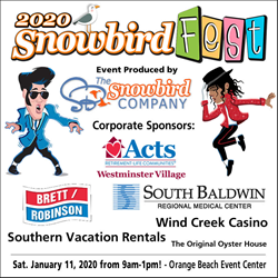 Gulf Shores, and Orange Beach Festival, Expo and Entertainment