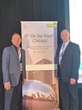 Bruce Loren, Esq. and Michael Kean, partners of Loren & Kean Law, at the July 2019 IR Global 'On The Road' Conference
