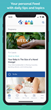 New App From Wildflower Health, Baptist Health And Wolfson Children's Hospital Guides Families Through Pregnancy And Beyond