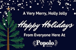 Popolo Catering of San Luis Obispo Introduces Wedding Planning Season With a New Holiday Menu