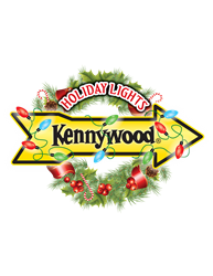 Kennywood's Holiday Lights was voted among the Best Theme Park Holiday Events by USA TODAY's 10Best.com site.