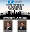 Silicon Valley Business Law Firm, Structure Law Group, LLP Announces the Opening Of Its Los Angeles Business Law Firm