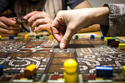 BestPlaces.net calculated a Board Gamer Score for the Top 50 metro areas based on interest and sales from consumer surveys.