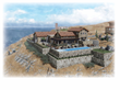 Cliff House Rendering