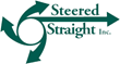 Steered Straight | Company Logo