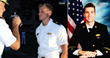 Crowley Awards Scholarships to USMMA Cadets During Connie Awards