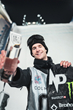 Monster Energy's Max Parrot Wins Men's Snowboard Big Air at Air + Style Beijing 2019