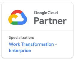 Work Transformation - Enterprise Specialization Achieved by Cloudbakers