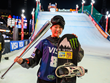 Monster Energy's Kokomo Murase Takes Second Place in Women's Snowboard Big Air, Teammate Giulia Tanno Claims Second Place in Women's Freeski at Visa Big Air in Atlanta
