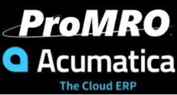 Acumatica MRO Software