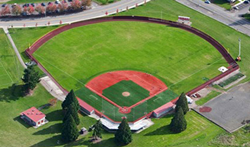 Western Oregon University will host Nike Baseball Camps this summer.