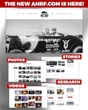 American Hot Rod Foundation Announces the Launch of  New Website