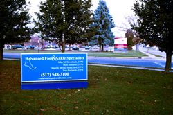 Advanced Foot & Ankle Specialists of Brighton Michigan