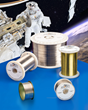 Anomet Composite Clad Metal Wire is Ideal for use in Sensors, Switches, Connectors, Implantable Medical Devices, and Other Applications in Harsh Environments