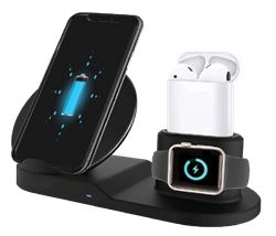 Altec Lansing debuts new charging solutions at CES 2020