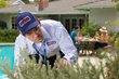 Clark Pest Control offers free, same day pest control inspections.