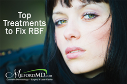 Dr. Richard E. Buckley offers ultra-natural looking fix for RBF