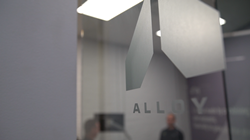 Alloy Personal Training Office