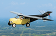 Historic Flying Car Ready To Soar Above The Rest At Barrett-Jackson Auction