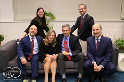 "Five RMA of Connecticut Fertility Specialists Receive Castle Connolly ""Top Doctor"" Honors"