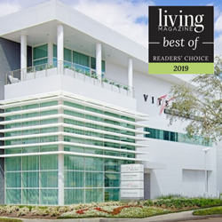 Living Magazine Best Medspa