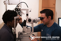 West Boca Eye Center